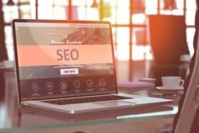 What is Organic Search Engine Marketing?