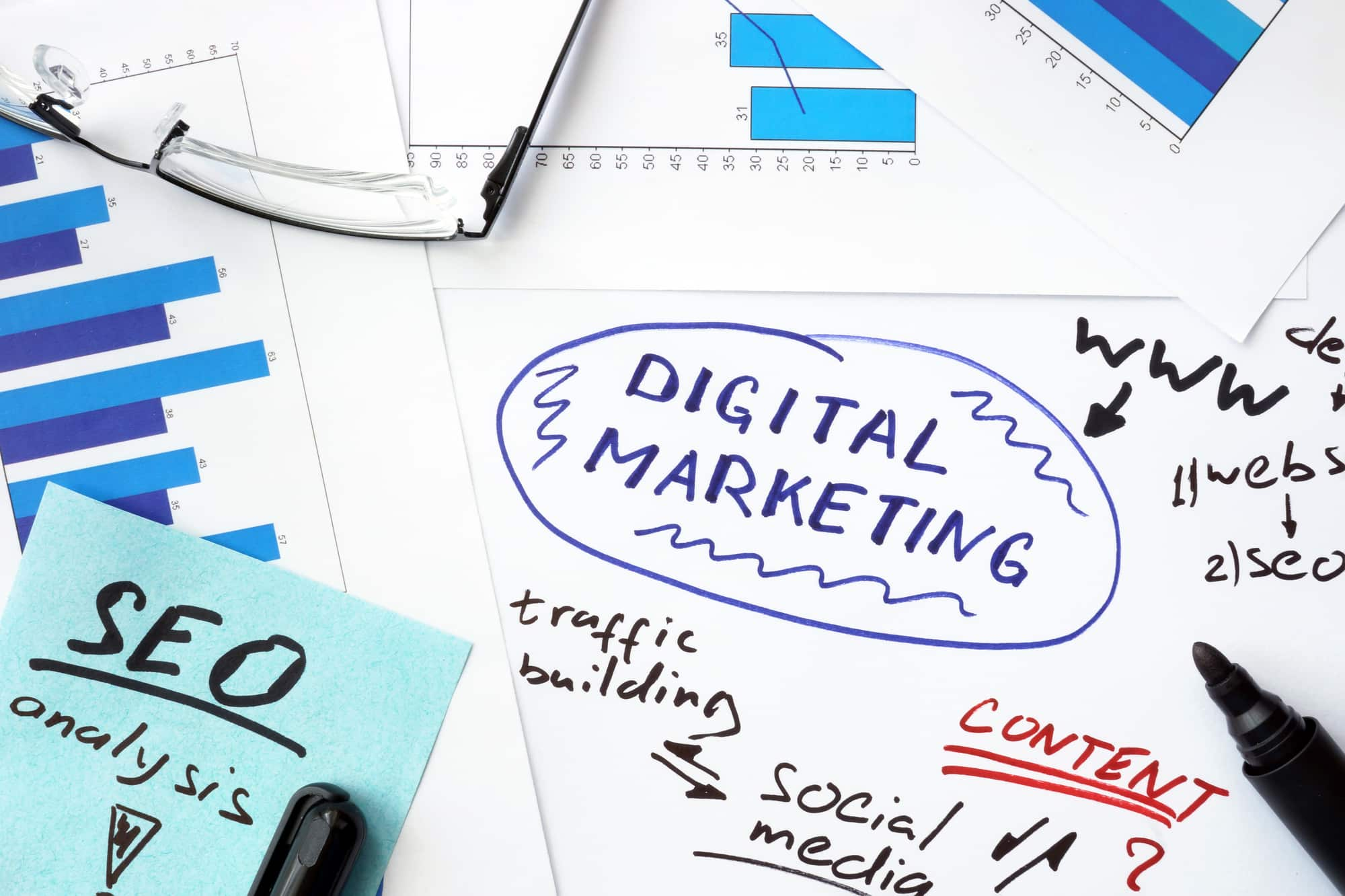 Why is SEO an Effective Digital Marketing Strategy?
