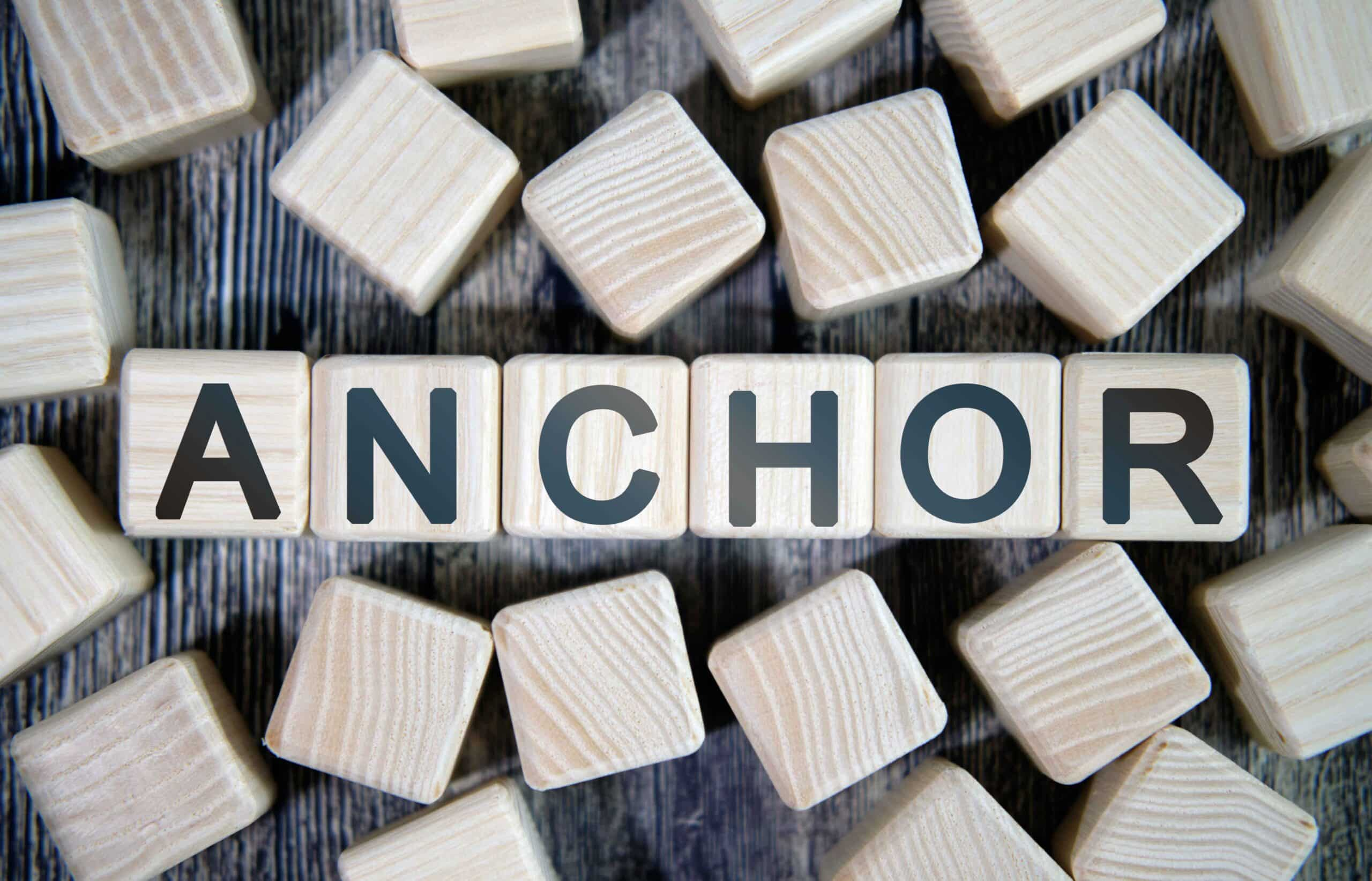 A Guide to Anchor Text